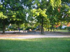 Festa degli alberi al Parco Arcobaleno di Mogliano