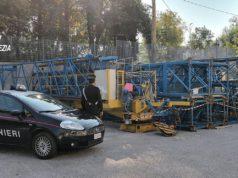 Tre italiani denunciati per furto aggravato a Caorle