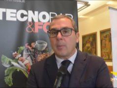 Gianfilippo Panazzolo presenta Tecnobar&food