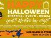 """Happy Friday Mestre"" ad Halloween il 31 ottobre"