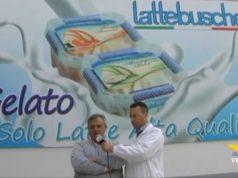 I 30 anni di Lattebusche a Chioggia