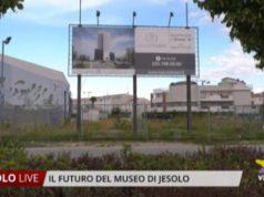 Il futuro del Museo di Jesolo ne parla Otello Bergamo