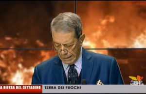 """La Lombardia è la nuova """"terra dei fuochi"""""""