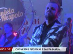 L'orchestra Nespolo alla Sagra di Santa Maria di Piave