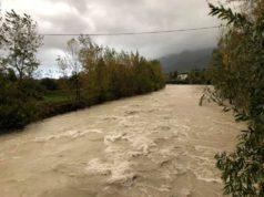 Maltempo in Veneto: oltre 300 gli interventi dei vigili del fuoco