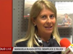 "Manuela Rugolotto presenta ""Semplice e Felice"""
