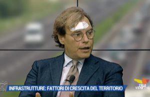 VIDEO: Le infrastrutture italiane ed il nuovo mondo economico - Televenezia