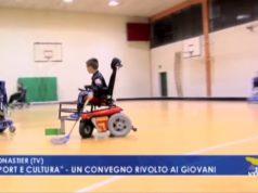 """Il convegno """"Sport & Cultura"""" a Monastier di Treviso"""