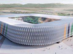 Primo sì al nuovo stadio di Venezia