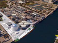 UE finanzia con 12 milioni il deposito di gas naturale