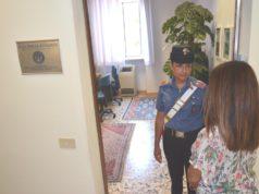 Violenza a Martellago: picchia la moglie e la figlia, allontanato - Televenezia