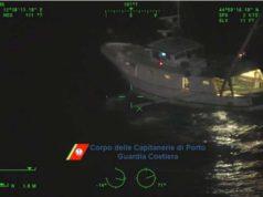La Guardia Costiera contro la pesca illegale