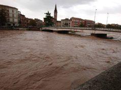 Maltempo in Veneto: la situazione nelle varie province