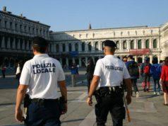 Assunti 64 nuovi vigili-Rambo a Venezia