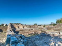 sito archeologico delle Antiche Mura