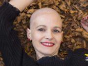 Dodici mesi di chemio e sofferenza: il racconto di Rony Schroder