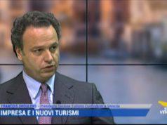 François Droulers ci parla di turismo e di come sono i nuovi turisti