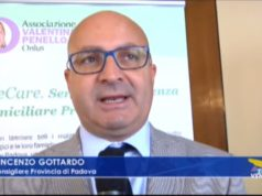 Giornata nazionale per le cure palliative alla scuola della Carità a Padova