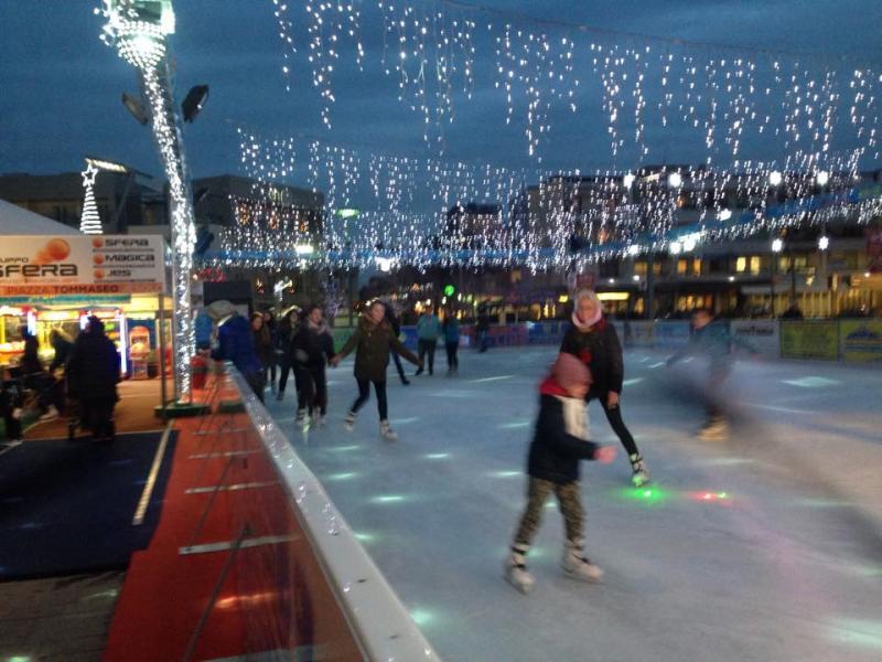 Natale Tutto Da Vivere A Jesolo Calendario Degli Eventi Venezia