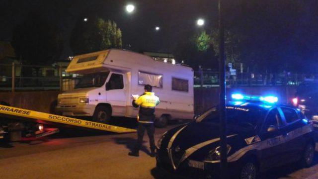Polizia locale: al via un nuovo programma di controllo serale del territorio