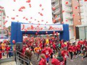 Run in Red torna a Jesolo per il secondo anno