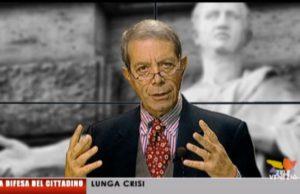 Sivori ci spiega i motivi della crisi italiana