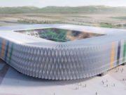 Stadio del Venezia: Marinese lancia il modello Juventus
