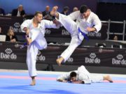 Venice Cup e Youth Cup passerella per campioni di Karate