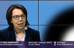 Vittoria Ranghieri: professional counselor
