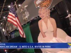 American Dream, il padiglione alla fiera automobilistica di Padova dedicato interamente alle auto americane. Ne parla Micke Persello, il responsabile.
