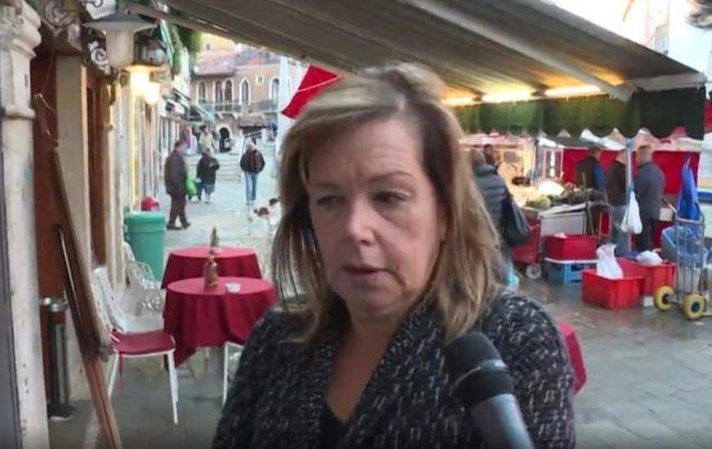 Frasi razziste su Facebook, condannata Fiorenza Pontini