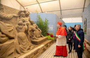 Al via la 17° edizione di Jesolo Sand Nativity