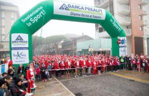 Babbo Natale run