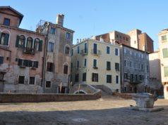 Arrestato rapinatore in Campo San Marziale