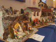 Inaugurata la mostra I presepi nella terra dei Tiepolo