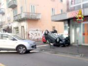 Incidente a mestre