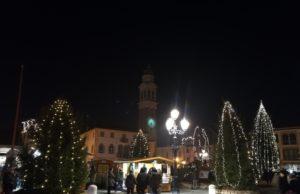 Martellago e Mirano tra passeggiate di Natale, presepi e mercatini