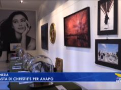 L'asta di Christies's per Avapo-Venezia