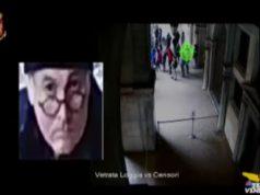 Rapina di gioielli a Palazzo Ducale: scovata la banda