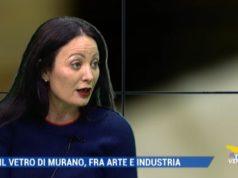 ISS Abate Zanetti: si guarda al futuro del vetro di Murano