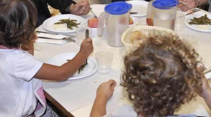 Mense scolastiche a Chioggia: