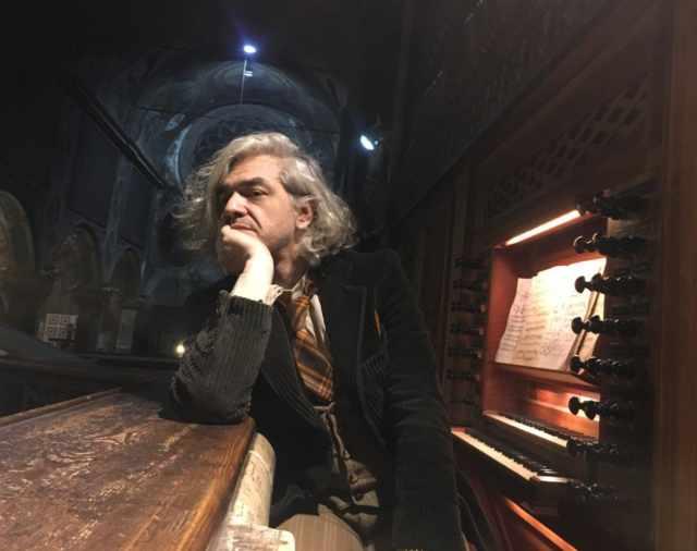 Morgan: concerto - omaggio a Fabrizio De Andrè al Toniolo