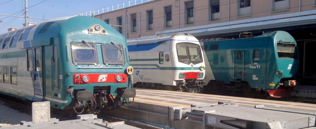 Sciopero dei treni venerdì 8 febbraio 2019
