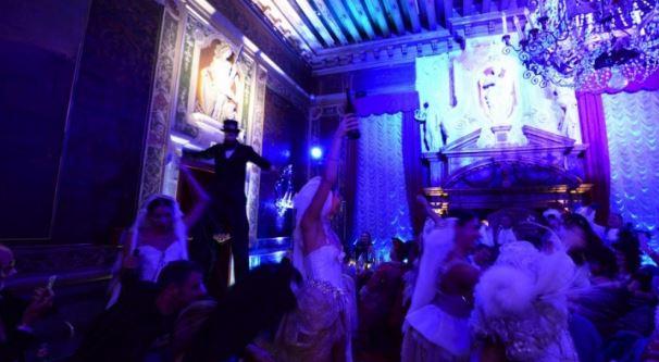 Dinner&Ball: l'evento più esclusivo del Carnevale di Venezia 2019