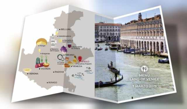 Eat Jesolo alla conquista del turismo enogastronomico europeo
