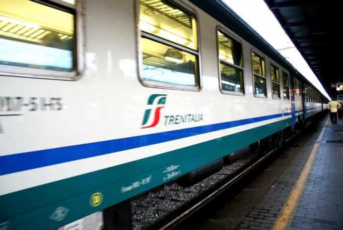 Sciopero del personale Trenitalia 21 marzo