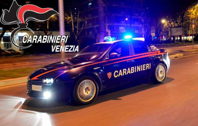 Spaccia eroina e cocaina in bici, arrestato