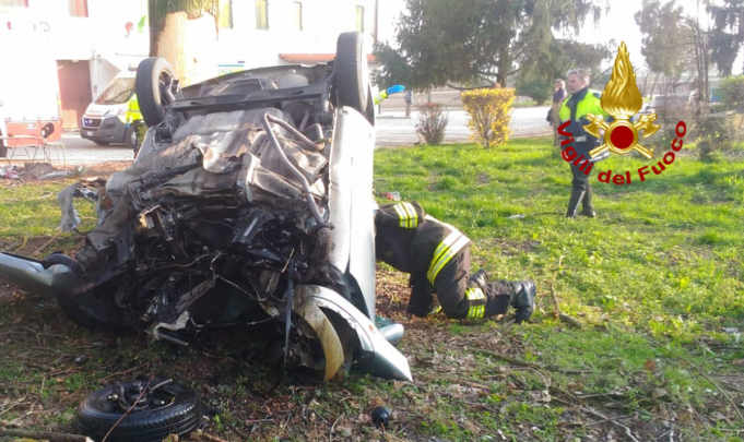 incidente mortale musile di piave