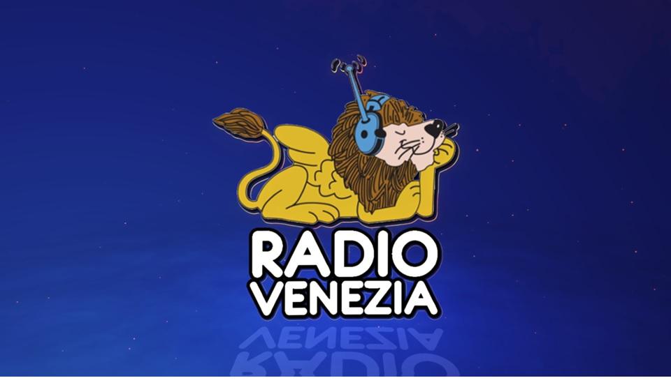 radio venezia tv