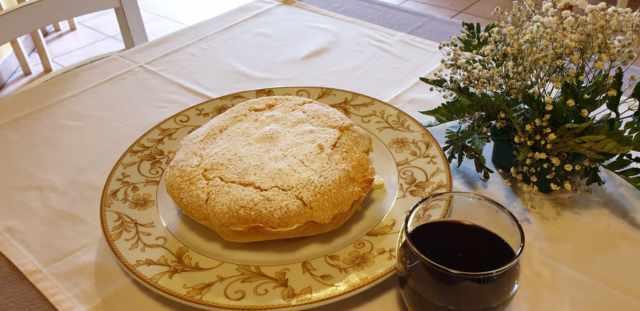Coldiretti, a tavola per Pasqua vince la tradizione contadina